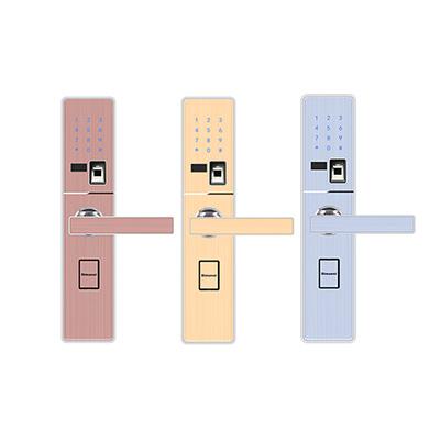 智能指纹锁(LS-06)