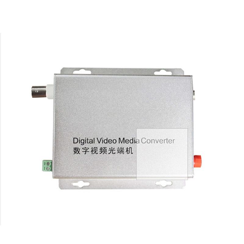 定制光端机(DMS-08GDJE)